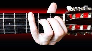 Metallica - Enter Sandman на Гитаре (Разбор)
