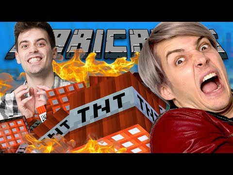 TNT SURPRISE! (Maricraft)
