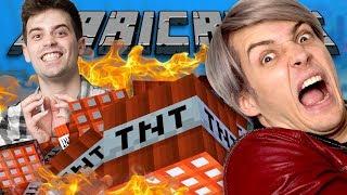 TNT SURPRISE! (Maricraft)