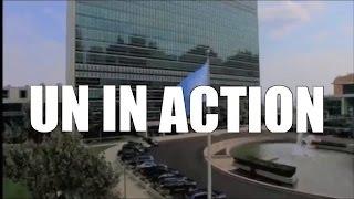 """UN in Action Trailer (1'12"""")'"""