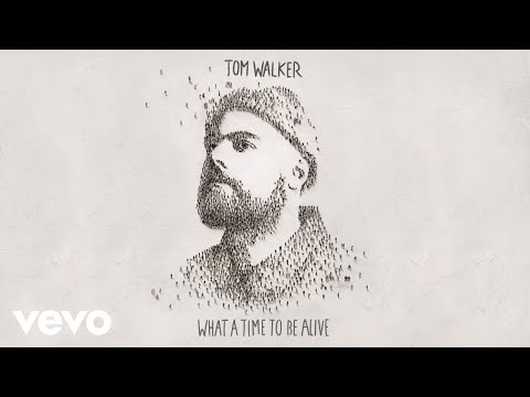 Tom Walker - Not Giving In (Audio)