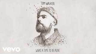 Tom Walker - Not Giving In (Audio) Video