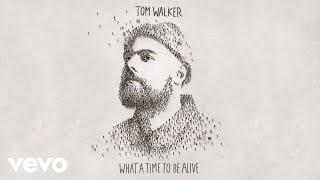 Tom Walker   Not Giving In (official Audio)