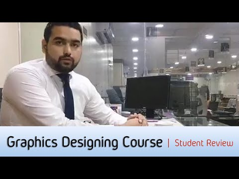 Success Story - From a banker to a Graphics Designer