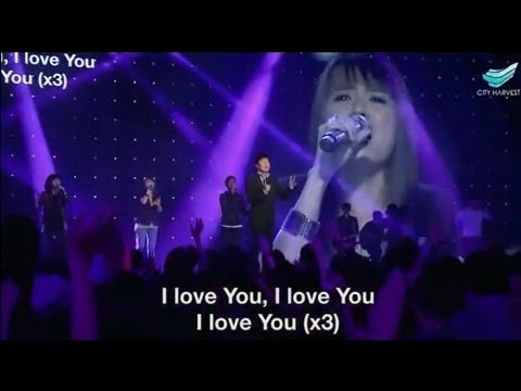 Dwelling Places (Hillsong) @CHC // Annabel Soh