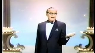 Jack Benny on Hollywood Palace - with Sammy Davis Jr. and Liza Minelli (Jan 20, 1968)