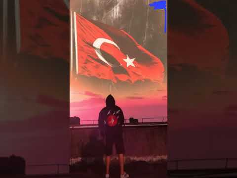 Atatürk için yapılmış güzel video