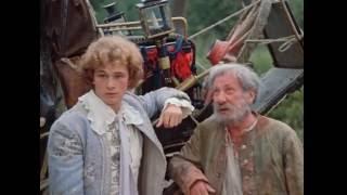 Ремонт кареты - Формула любви (1984)