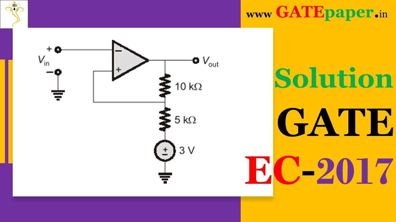 Utp And Ltp Of Op Amp Schmitt Trigger Gate 2017 Youtube How Does This Opamp Noninverting Amplifier Work