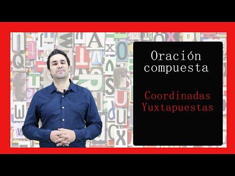 Tipos de oraciones coordinadas from YouTube · Duration:  6 minutes 47 seconds