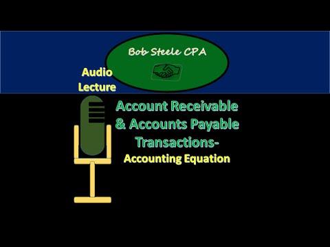 Accounting equation