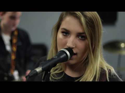 """Gasoline"" - Halsey (Full Band Rock Cover by Rosegun Vibe)"
