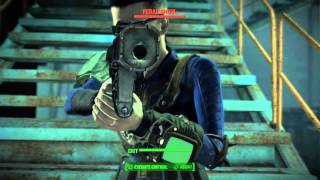 Fallout 4 Lvl 25 Stealth Action