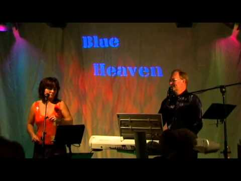 Blue Heaven Blue Jeans