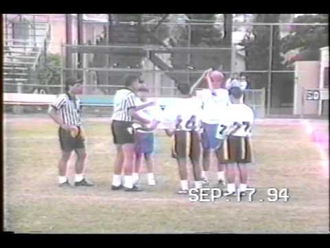 Jordan SPA Football 1994