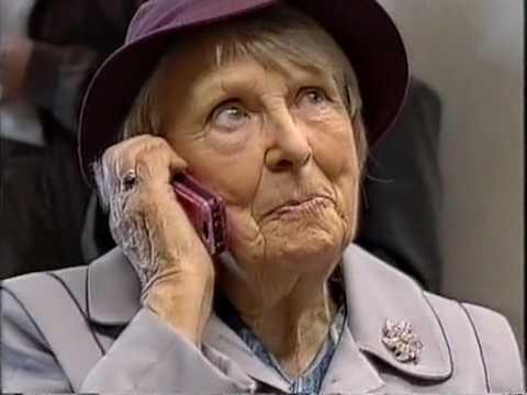 Brookside - Episode 2458 (1st December 2000)