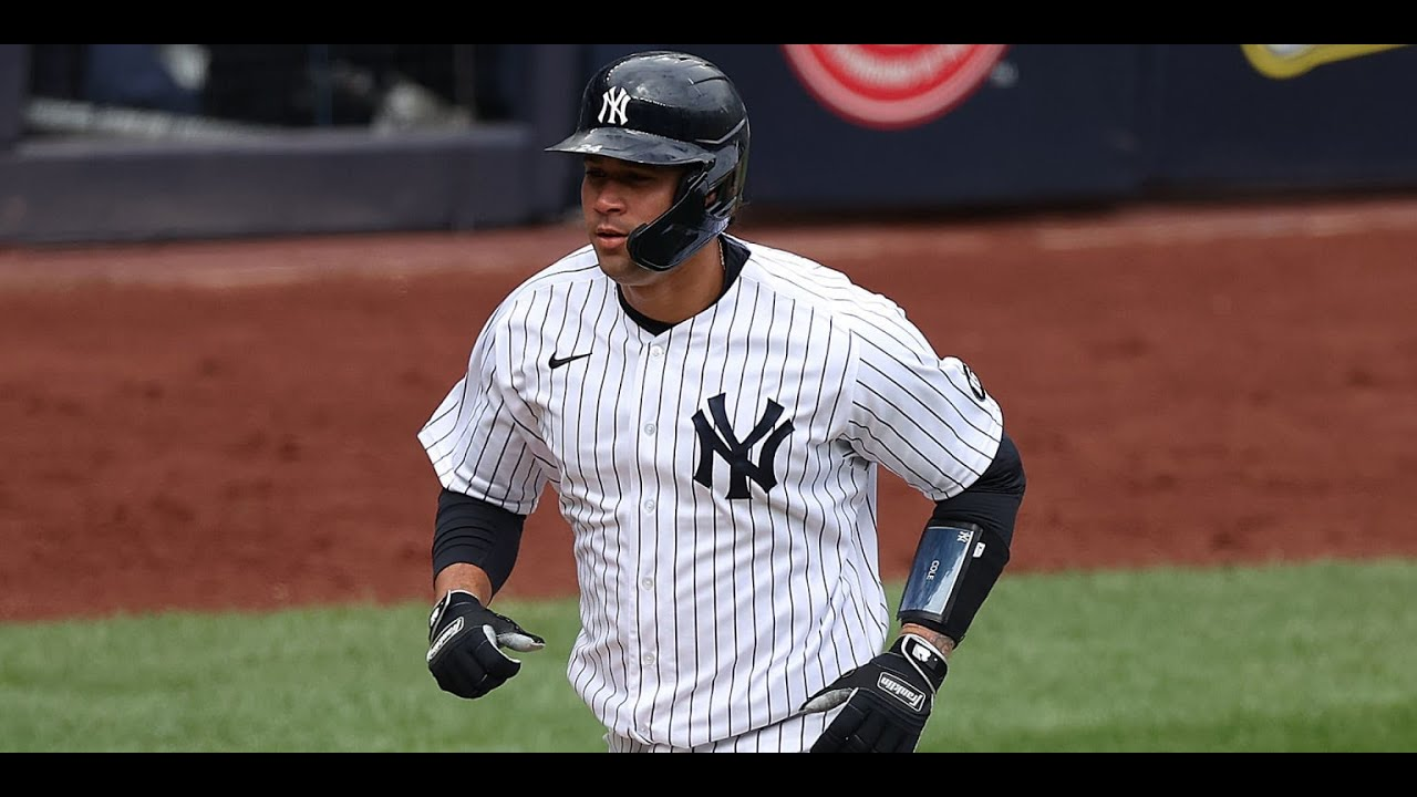 Snchez off to fast start with Yanks' first HR
