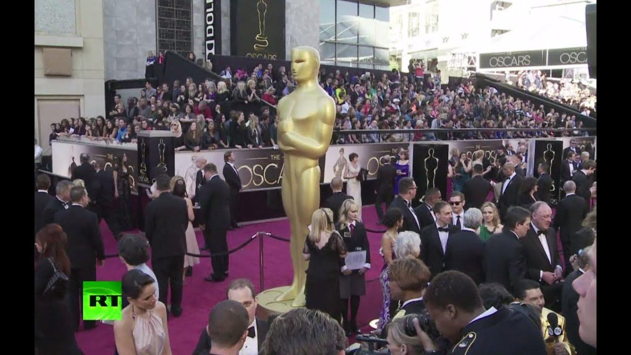 Церемония вручения премии «Оскар» 2013