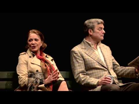 "Theater Talk: ""Our Mother's Brief Affair"" with Linda Lavin; Len Cariou"