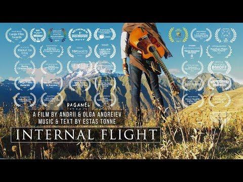 Internal Flight. Full Movie + Subtitles. Estas Tonne 2017