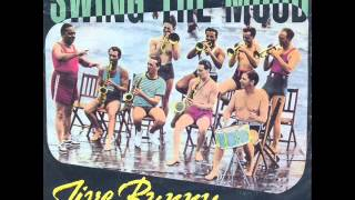 JIVE BUNNY & THE MASTERMIXERS - SWING THE MOOD - GLEN MILLER MEDLEY