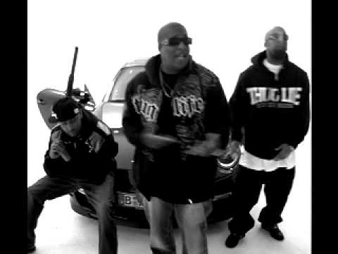 "OUTLAWZ "" Sounds Like"" shot in Berlin Germany-  - Dir. James Wade"