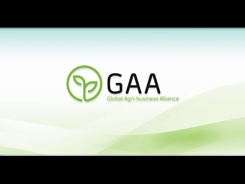 Introducing the Global Agri-business Alliance