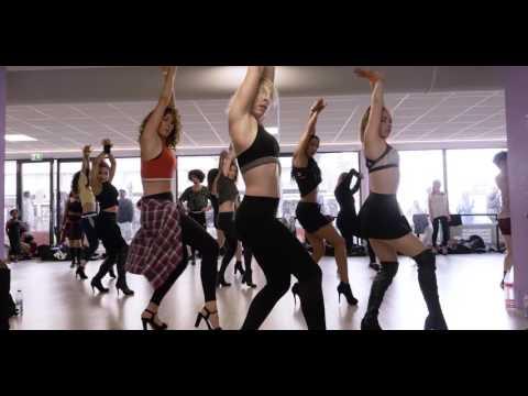 Yanis Marshall | Onpoint Dancelab | Rihanna - Te Amo