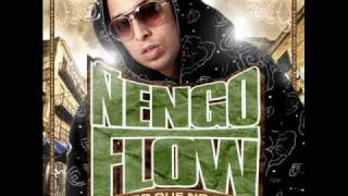 Ñengo Flow Ft. Lulo - Sacale Los Rifles (Full Records)