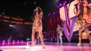 Vanessa Hudgens - Let's Dance - HSM Concert (Live)