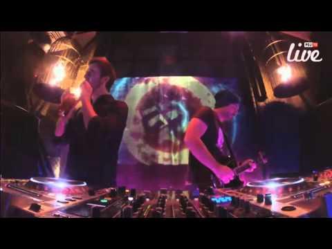 Coma Soul - Live at PromoDJ TV | intelligent deep techno | experimental eletcronica | EDM
