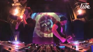 Coma Soul - Live at PromoDJ TV | deep techno | experimental eletcronica