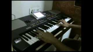 Aye Mere Watan Ke Logon - Instrumental (Piano cover) by Snehendu