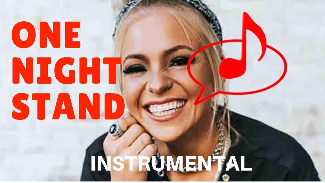 🎼 One Night Stand - Marina Marx (INSTRUMENTAL VERSION DEMO