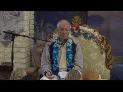 Шримад Бхагаватам 4.24.73 - Чайтанья Чандра Чаран прабху