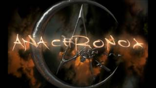 Anachronox The Game Soundtrack PC Part 1 of 3