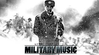 Очень Мощная и Красивая Военная Музыка Для Души!!!