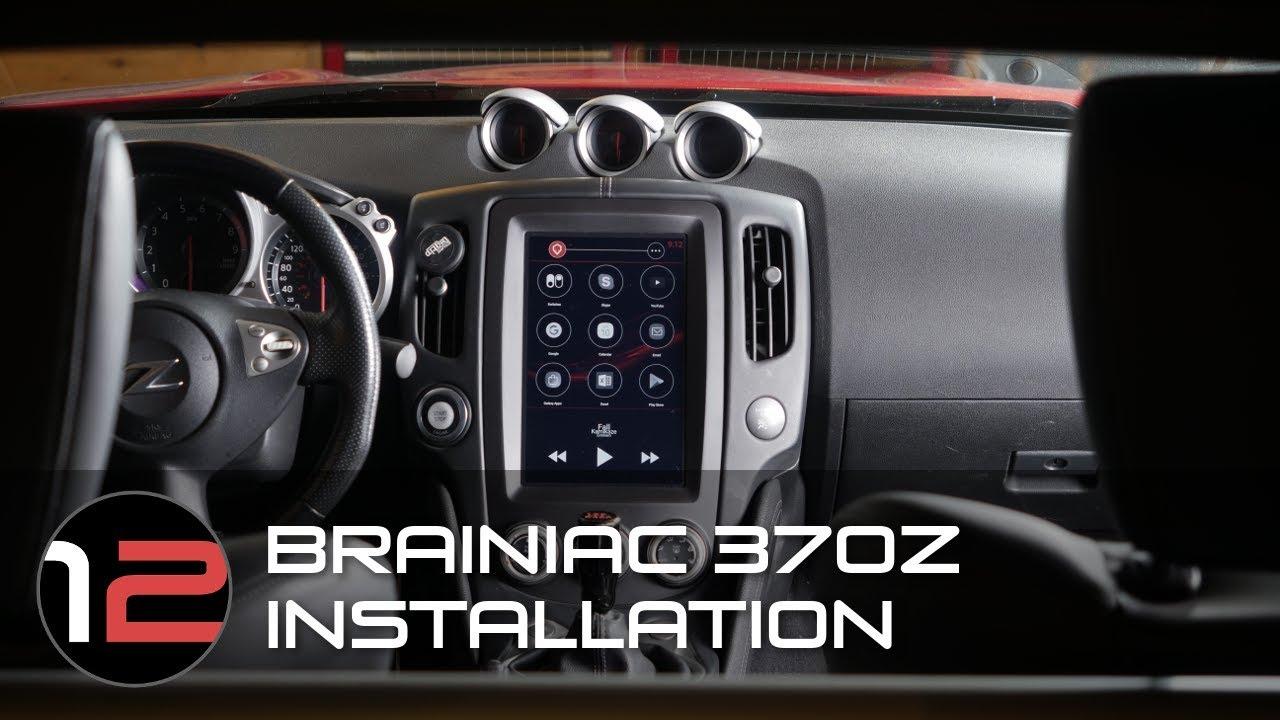 370z car audio speaker wiring diagram [ 1280 x 720 Pixel ]