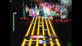Rock Band (Special Edition) Xbox 360 Gameplay -