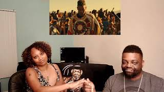 Ozuna x Willy - Temporal | Chapter 6 REACTION VIDEO!!!