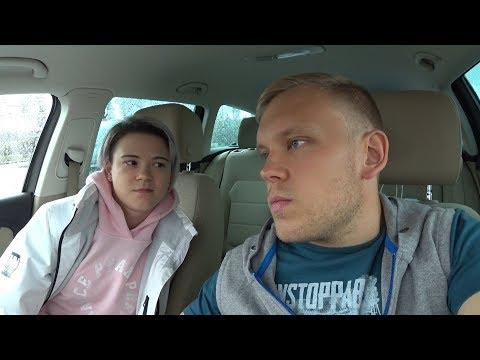 Аня нашла работу в Финляндии. Кем работает и какая зарплата!?