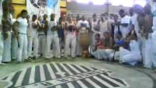 ie capoeira 28/08/2009