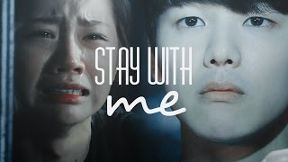 Video Stay with me[Ha-Neul/Geu-Rin] download MP3, 3GP, MP4, WEBM, AVI, FLV Januari 2018