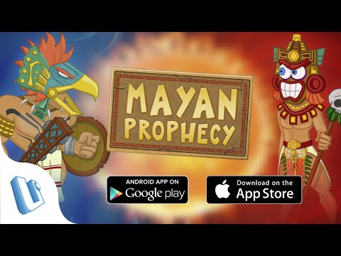 Mayan Prophecy [English]