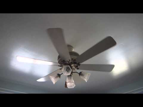 1984 Fasco World's Fair Ceiling Fan