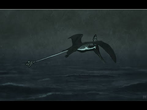 "Cryptid Profile - The Ropen or ""The Living Pterosaur"""