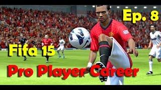 Fifa 15 - Pro Player Career - Ep. 8 - Uus David Beckham?