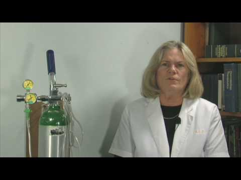 Respiratory Therapy : Signs & Symptoms of Pneumonia
