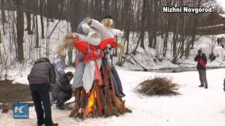 Four most fun things to do at Russian Maslenitsa celebration