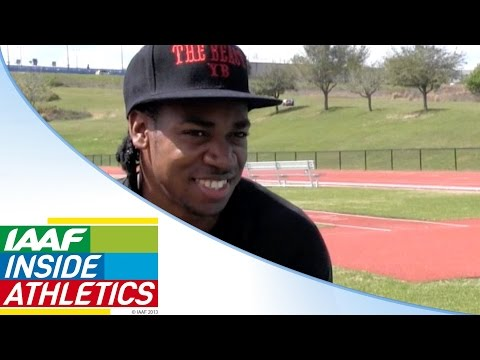 IAAF Inside Athletics - Season 3 - Episode 06 - Yohan Blake